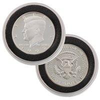 1992 Kennedy Half Dollar - SILVER PROOF
