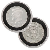 1995 Kennedy Half Dollar - SILVER PROOF