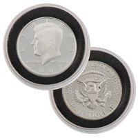 2007 Kennedy  Half Dollar - SILVER PROOF