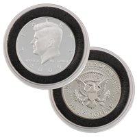 2009 Kennedy Half Dollar - SILVER PROOF
