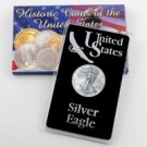 2011 Silver Eagle - Uncirculated