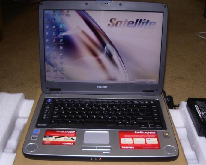 Toshiba  Satellite A-75-S213