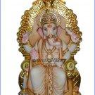"Lalbaugcha Raja Ganesh 15"" - GNS15003"