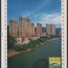 Hong Kong Postcard : Bayview Garden, Sham Tseng