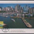 Hong Kong Postcard : Royal Hong Kong Yacht Club, Causeway Bay