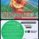 Hong Kong Phonecard : San Miguel Football League