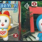 Hong Kong MTR Train Ticket : Doraemon 30th Year