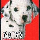 Japan / Japanese Phonecard : Tokyo Disneyland 101 Dalmatians