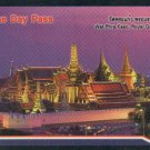 Thailand BTS Metro Train Ticket : Tourist One Day Pass