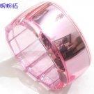 UNISEX  Bracelet watch Pink