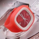 UNISEX WATCH - RED