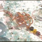 Fire Opal Charmed Treasures