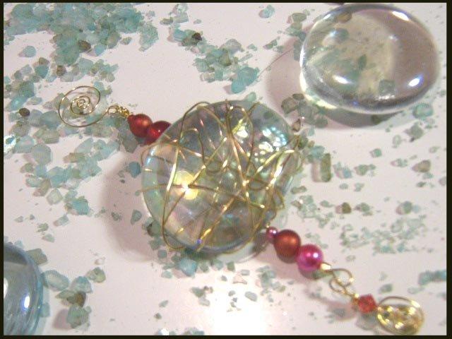 Pink Charmed Treasure