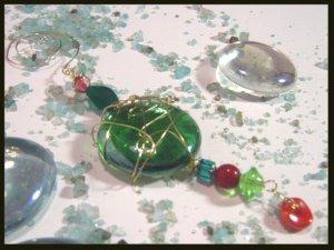 Christmas Charmed Treasure