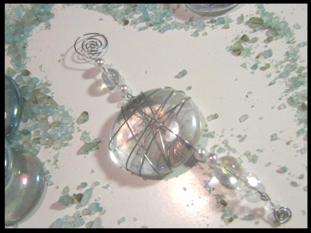 Crystal Clear Charmed Treasure