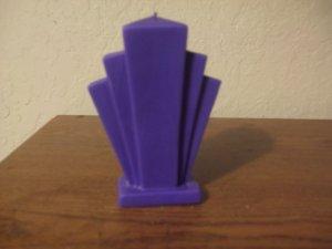 Fan candle