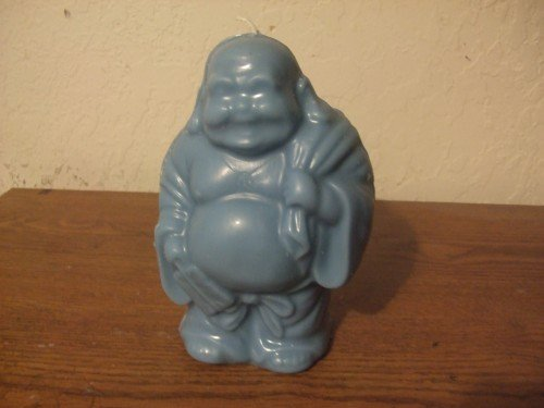 Buddha Lucky Hotai candle