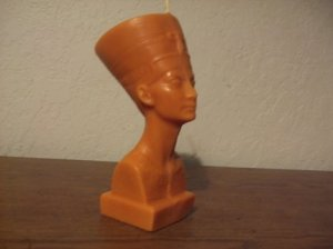 Egyptian Qween Candle