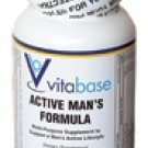 Active Man's Formula SV816 90 count