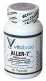 Aller-7 SV821 60 Capsules