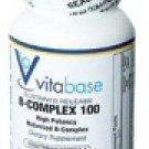 B-Complex 100  100 tablets SV824