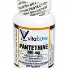 V5410  Pantethine 60 tablets