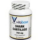 V3950   Shark Cartilage  90 Capsules