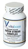 V4230  Super Stress Formula  60 Tablets