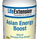 ASIAN ENERGY BOOST 90 VEGETARI AN CAPSULES