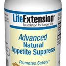 ADVANCED NATURAL APPETITE SUPPRESS  60 VEGETARIAN CAPSULES