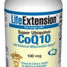 Super Ubiquinol CoQ10 with Enhanced Mitochondrial Support™ 100 mg 60 softgels