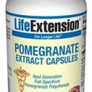Pomegranate Extract Capsules - 30 vegetarian capsules