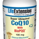 Super Ubiquinol CoQ10 with BioPQQ - 100 mg 30 softgels