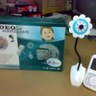 2.5 Inch Wireless Baby Monitor