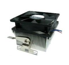 12V High - Quality and Low - Noise AMD CPU FAN