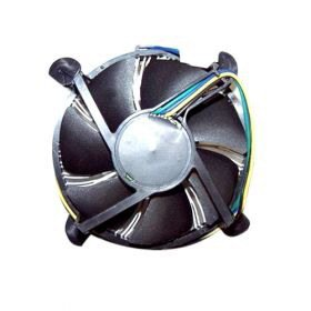 Efficient and Energy Saving Intel CPU FAN Heat Sink Heatsink