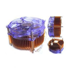 High Quality and Low Noise Intel CPU Cooling FAN