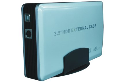 3.5 Inch HDD Enclosure