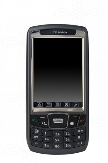 3.0 Inch Touch Screen TV Mobile Phone