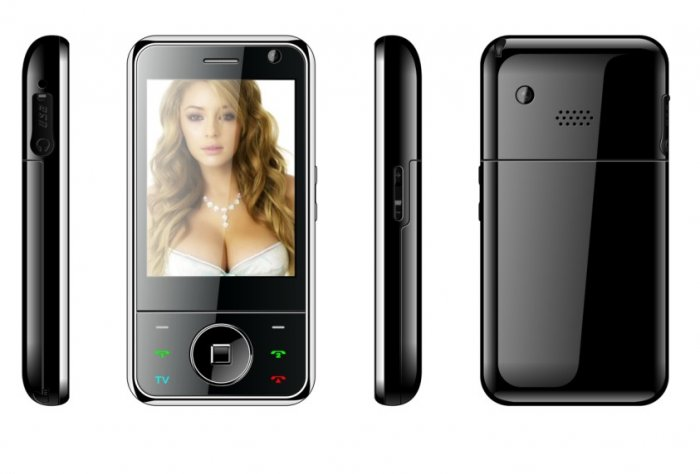 New arrival Dual SIM Dual Standy Quad band Mobile Phone