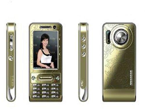 Quad Band Dual Sims Dua Camera Mobile Phone