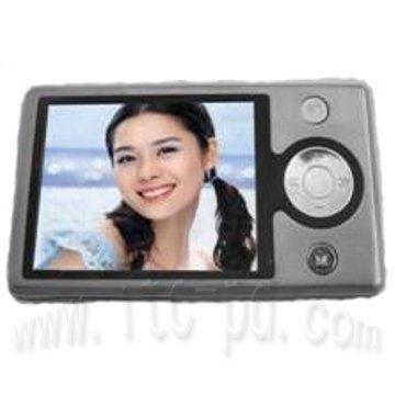 2.4inch MP4 Player + Video Camera 4GB