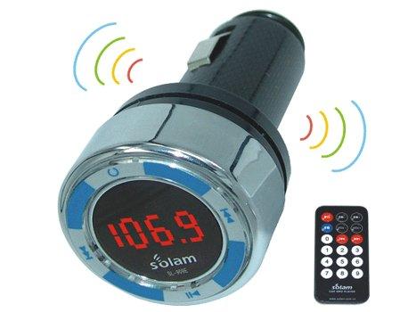 Car MP3 Player 4gb
