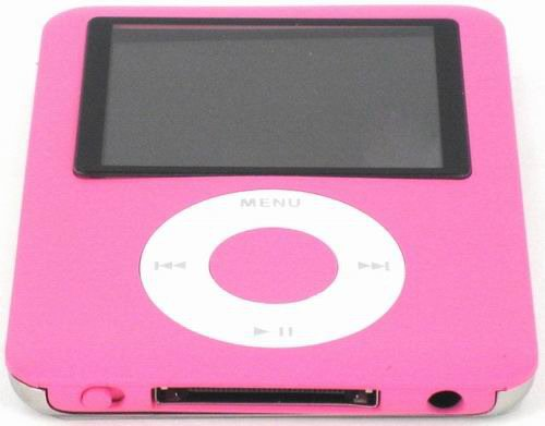 4GB 1.8 Inch LCD TFT Color Display MP4 Player