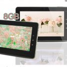 "Gemei G3 7"" Capacitive Android 4.0 WIFI HDMI Tablet PC"