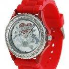 Rocker Watch