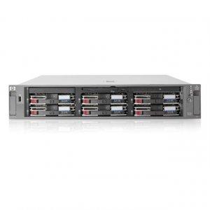 HP PROLIANT DL380 G4 2x 3.6GHz/6GB/6x 73GB 10K/CD/2 X 1GB NIC