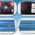 POWER JACK POWER INVERTER 10000 WATTS MAX 5000 WATTS