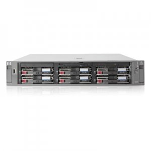 HP PROLIANT DL380 G3 2x 3.4GHz/4GB/6x73GB 10K/CD/2 X 1GB NIC