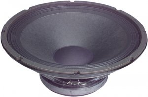 "Eminence Eminence Kappa-15C 15"" Low Frequency Driver"